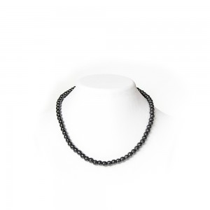 Black Hematit Necklace