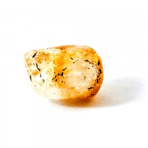 Citrine Yellow Gem